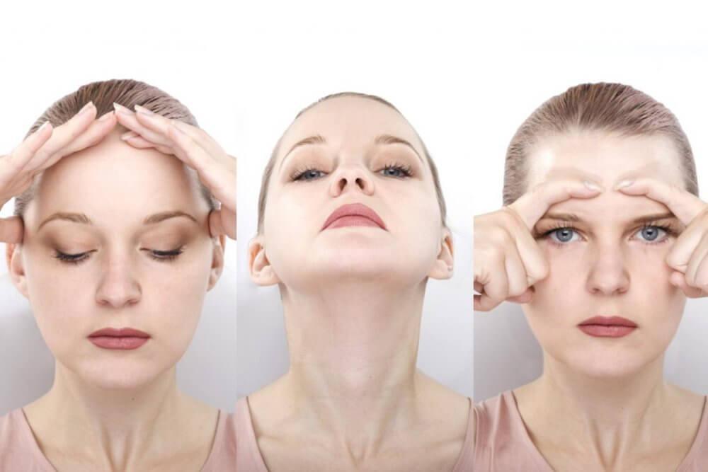 Yüz Yogası Nedir