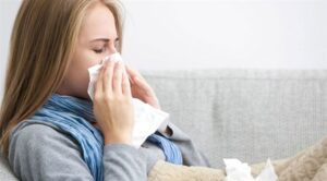 grip belirtileri