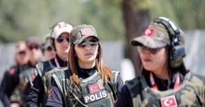 sivil polis