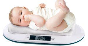 bebekler hangi ayda kaç kilo olmamalılar